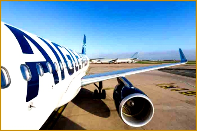 Network Airline Services and Aigle Azur fer New Destinations to Berlin and Domodedovo November 28 2017 434651