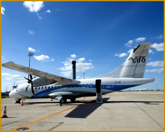 3 airline gsa proposal