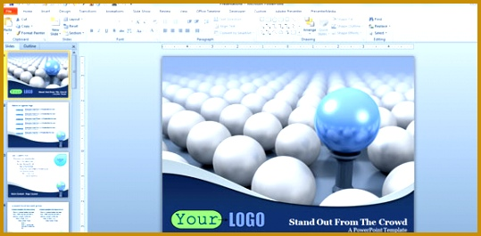 4 animated ppt templates free download for project presentation, Powerpoint templates