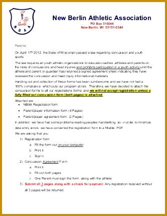 4 Baseball Registration Form Template - Fabtemplatez - Fabtemplatez