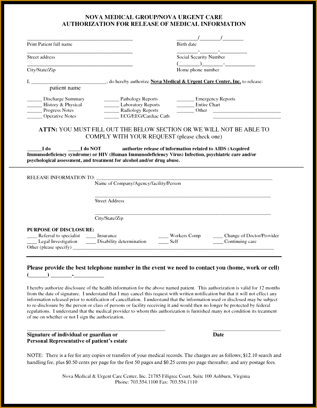 Blank Medical Forms Similiar Printable Physician Forms Keywords Medical Release Form Free Forms 15671219