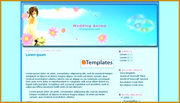 Wedding Anime 348604