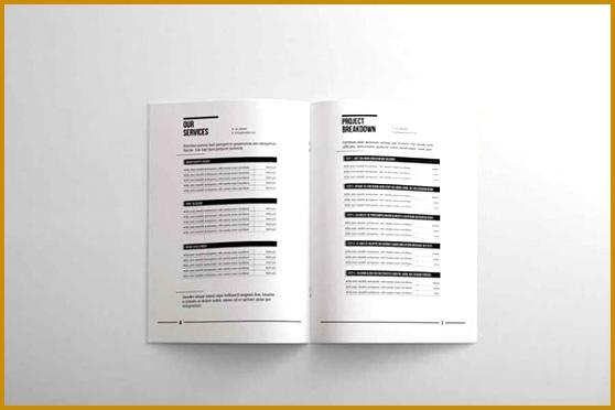 6 Brand Identity Proposal Template Fabtemplatez