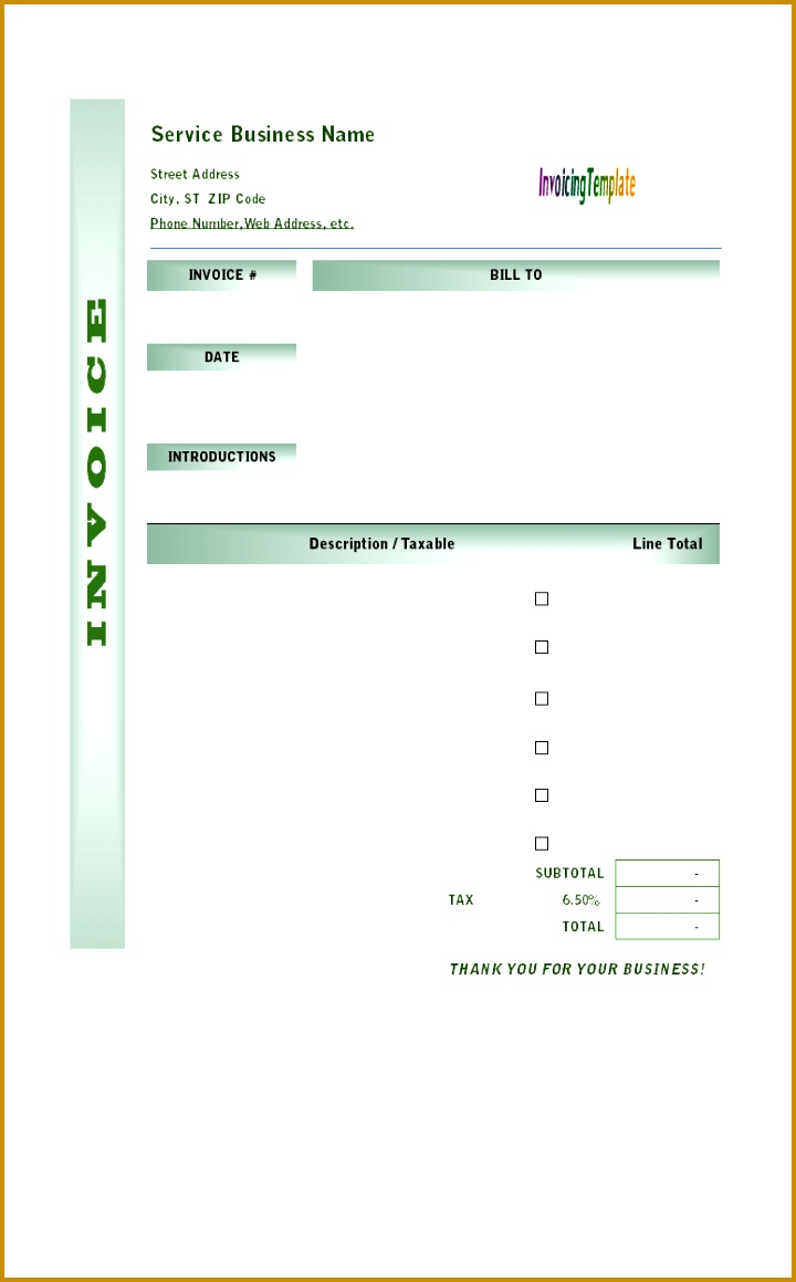 Business Check Printing Template 1159720
