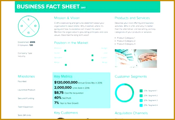 Fact Sheet 409595