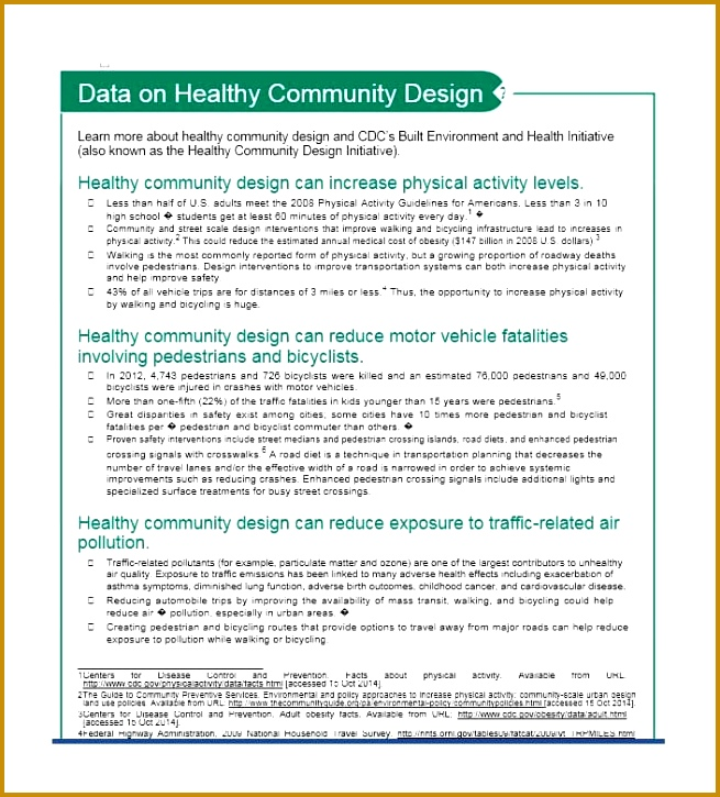Fact Sheet Template 43 Template Lab 725655
