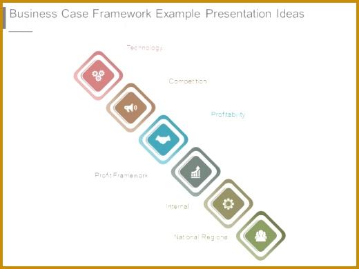 Business Case Framework Example Presentation Ideas Business Case Framework Example Presentation Ideas 1 390520