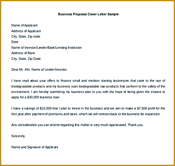 34 administrative assistant cover letter template business plan cover letter Business Proposal Cover Letter Sample 542573