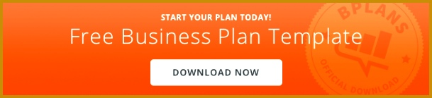 Download the Business Plan Template today 609139