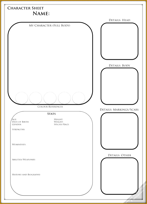 Character Profile Template Ks1 Eliolera Character Description Template Character Description Template Character Description Template Sparklebox Character 1163837