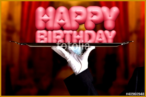 A classy Happy Birthday greetings 465310