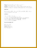 3 Club Meeting Agenda Template