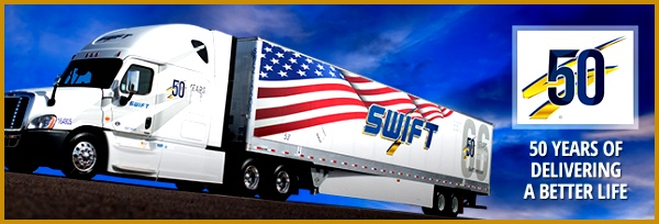 Swift Transportation 204600