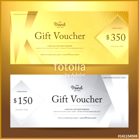 Elegant t voucher or t card or coupon template for discount or plimentary 465465