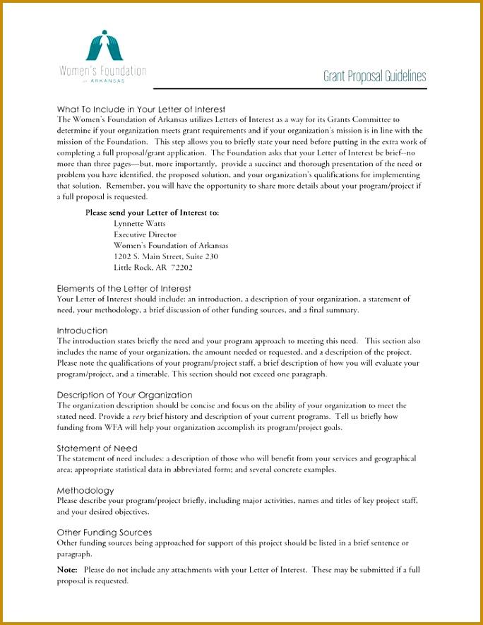 Concrete Proposal Template Images - Template Design Ideas