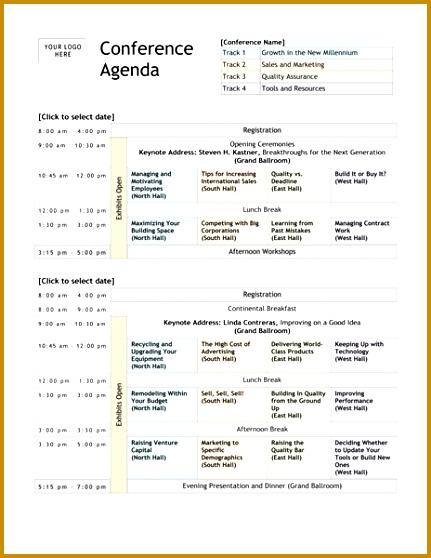 munity Meeting Agenda 558431