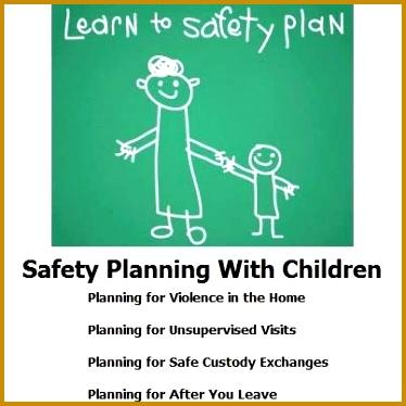 14 Best Safety Planning Pinterest 374374
