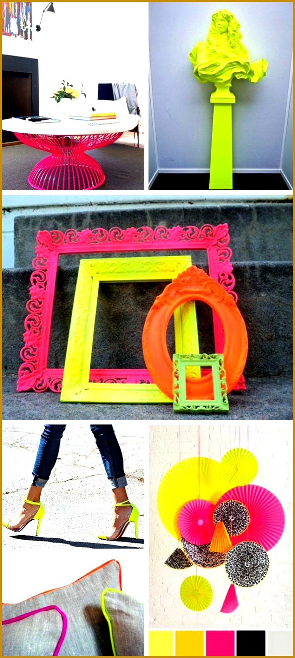 Spray Paint A Couple Frames To Use As Decorations And painting Picture Ideas 1328595