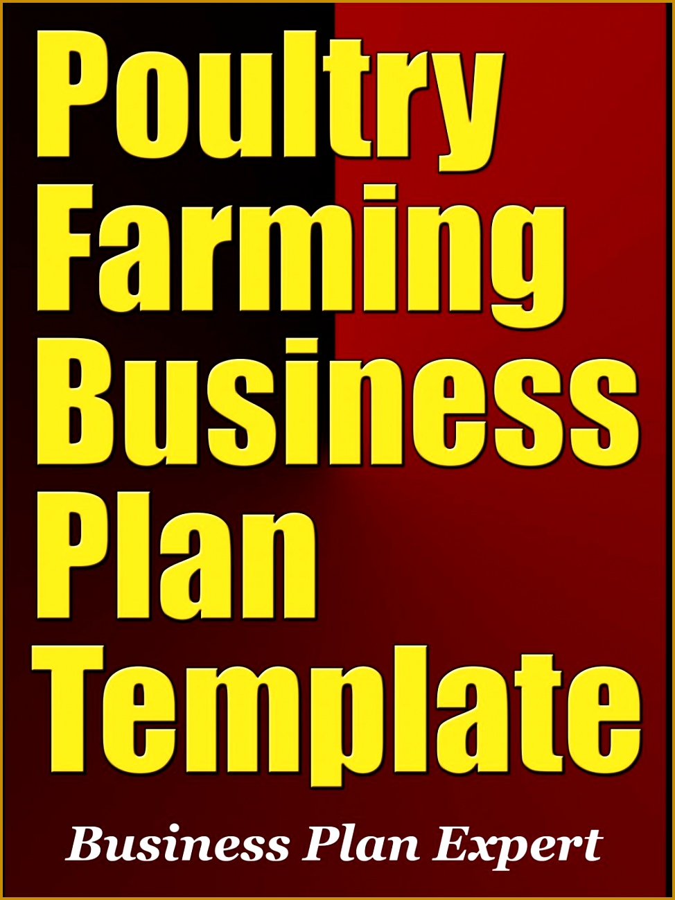 Cheap Farming As A Business Find Deals Poultry Plan Template 101 Home Daycare Business Plan 1299974