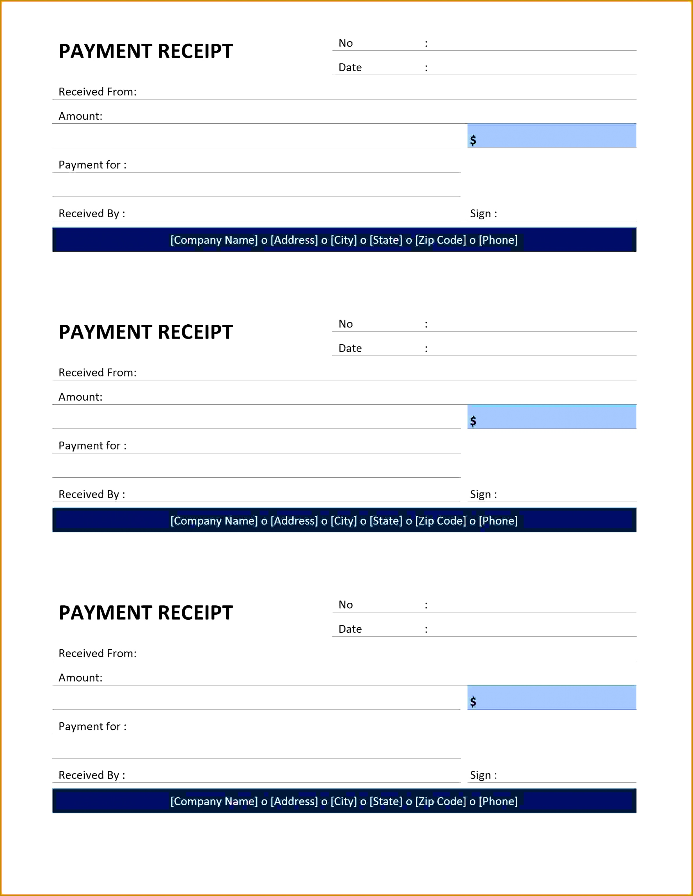 Daycare Receipt Template Gallery Templates Design Ideas Word Receipt Templates Payment Receipt1 Daycare Receipt Template 30802382