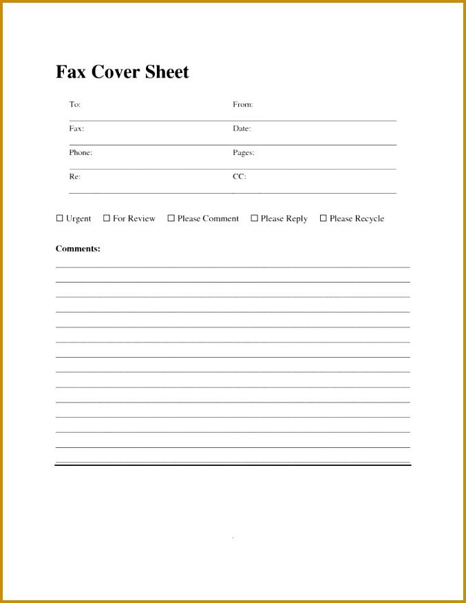 Cover Confidential Fax Cover Sheet Confidential Fax Cover Sheet 677875