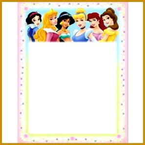 disney princess party invitations template lkWmOV7l 297297