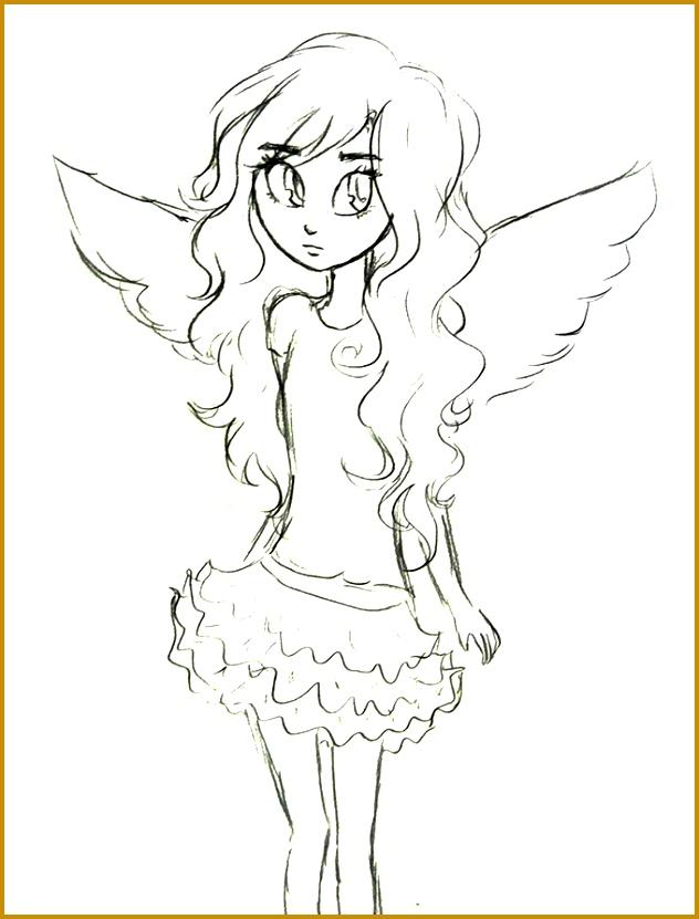 Angel Girl 831632
