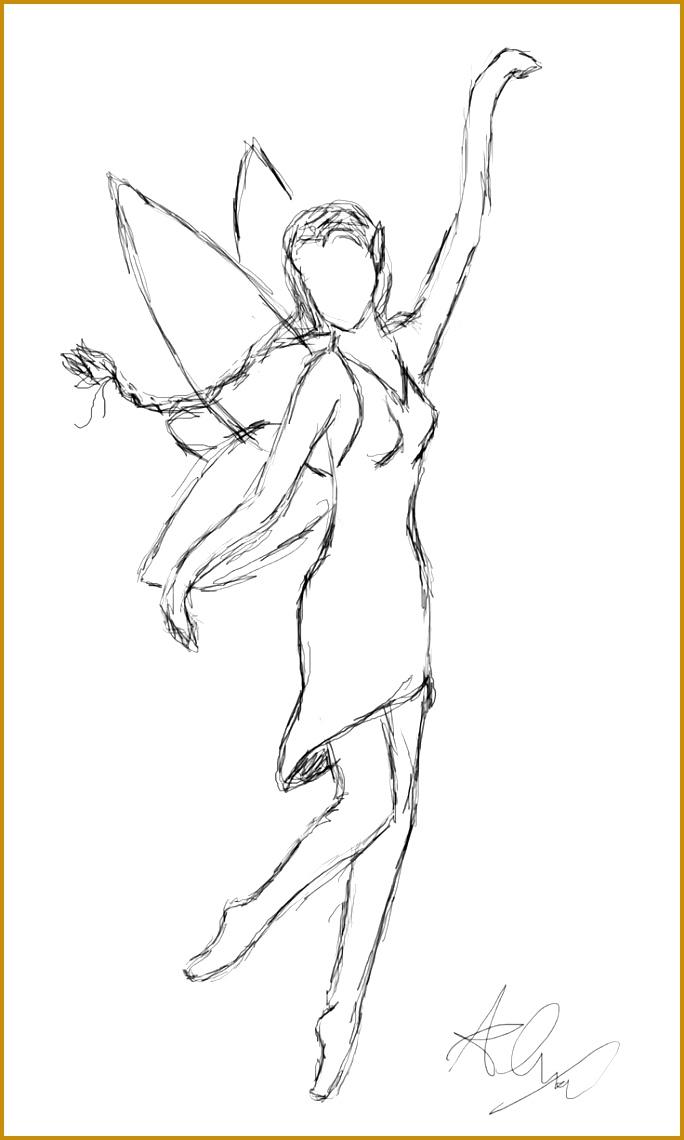 The 25 best Fairy drawings ideas on Pinterest 1140684