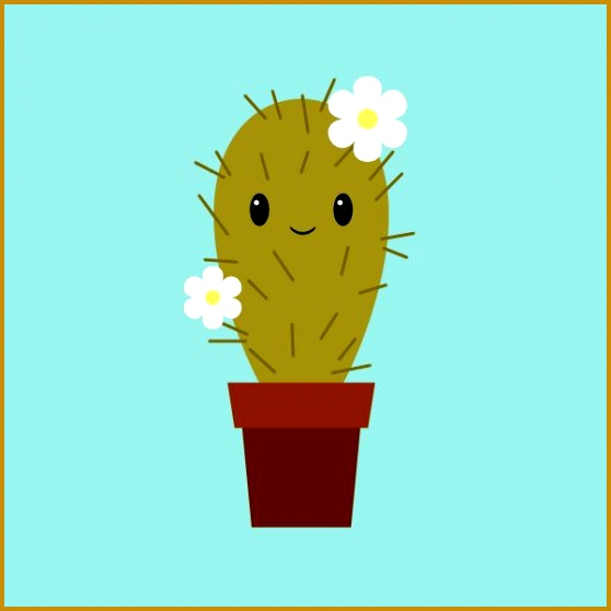 Illustrator for Kids How to Create a Cute Cactus Character by Nataliya Dolotko In this Adobe Illustrator tutorial for kids you ll learn how to create an 558558