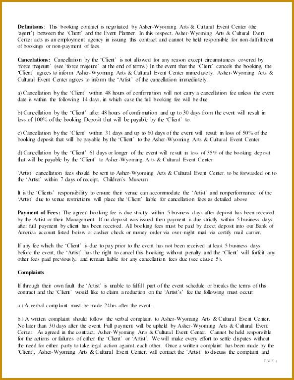 Awac Rental Agreement 768593