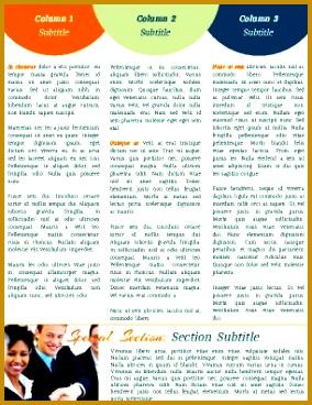 pany Newsletter 284368