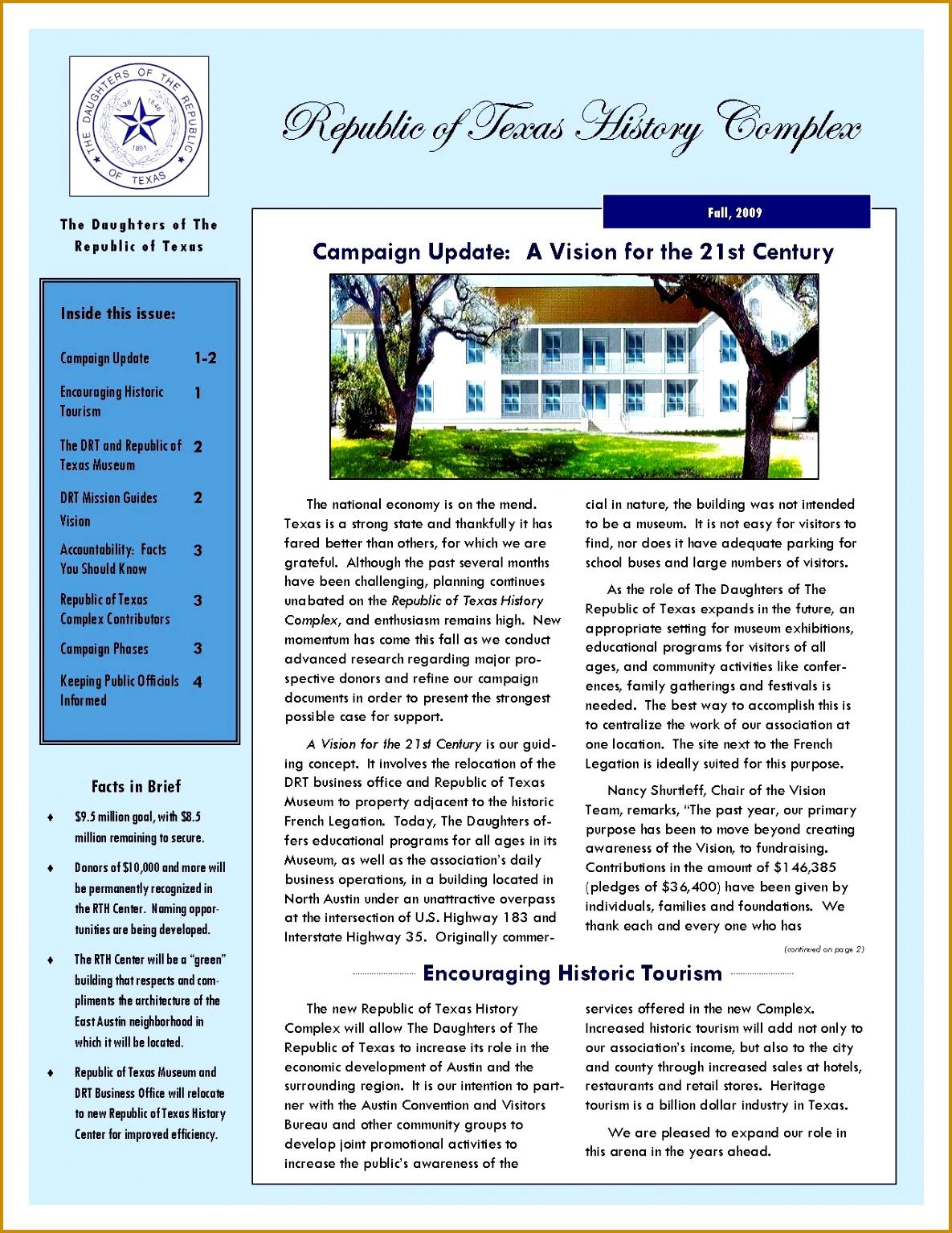 newsletter 15341185
