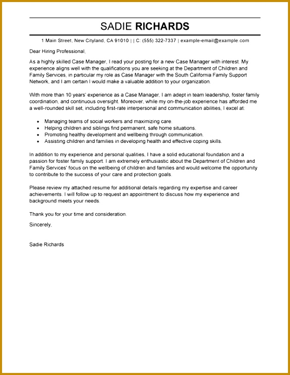 Best Solutions of Financial Aid Counselor Cover Letter No Experience Also Letter Template 730564
