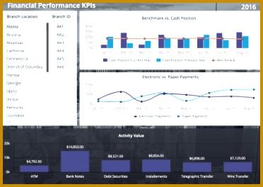 Financial Performance 264372