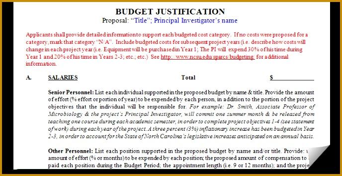 SPA Bud Justification SPA SPARCS Bud Justification 354688