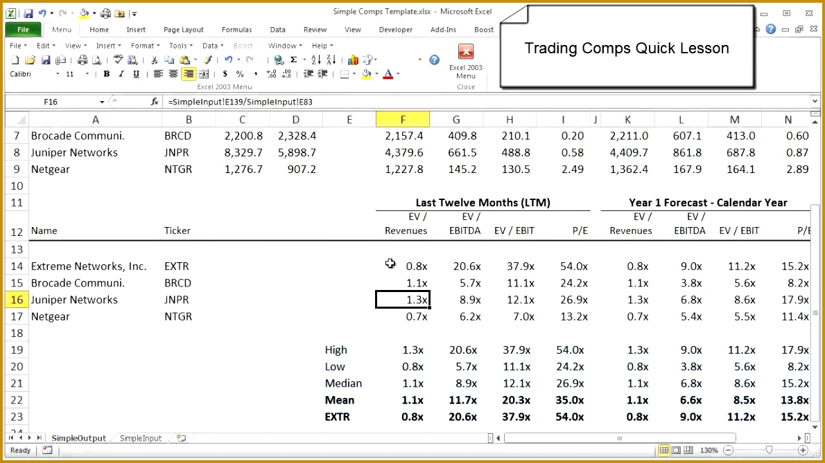 Lovely financial model excel template gallery resume ideas 5 financial modeling excel templates fabtemplatez fabtemplatez alramifo Gallery