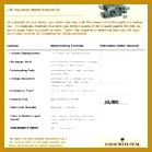 Sample Needs Analysis Templates 9 Free Sample Example Format regarding Insurance Needs 139139