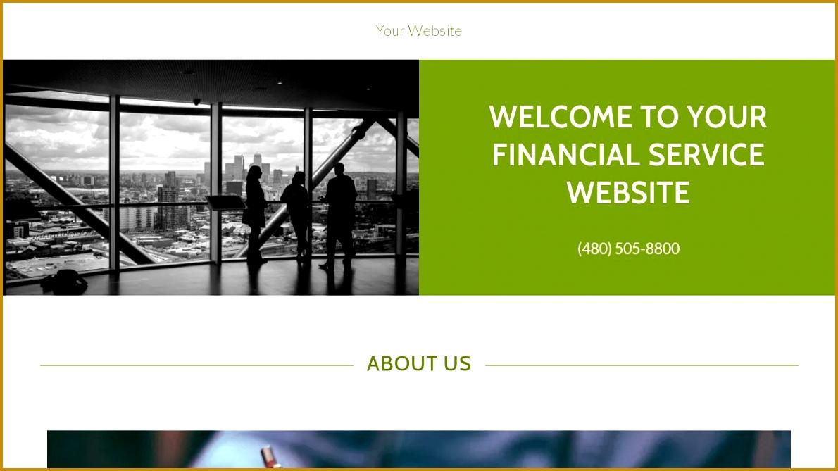 Financial Service Example 12 6691190
