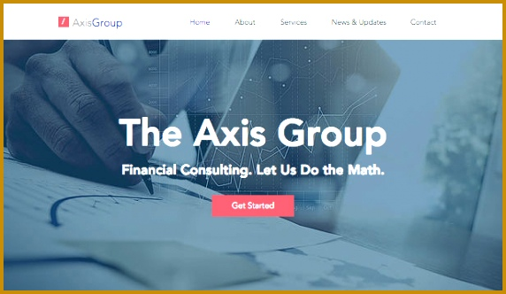 Finance Consulting 332572