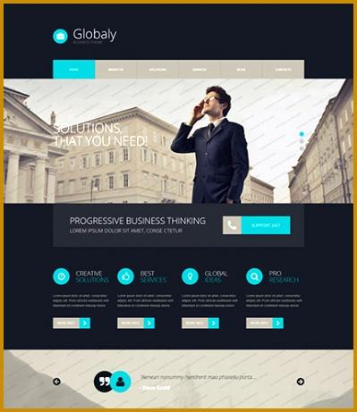 Unbelievable 30 Free Website Templates 399461