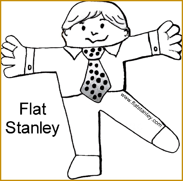 It s the Year of Science and even Flat Stanley s 590597