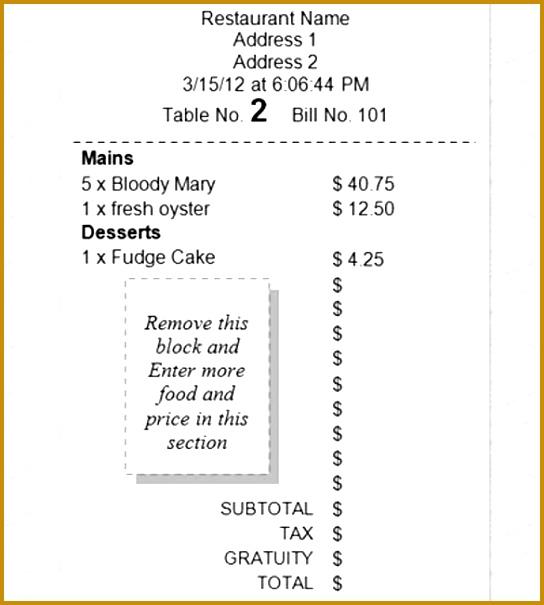 receipttemplatepro Details File Format 544605