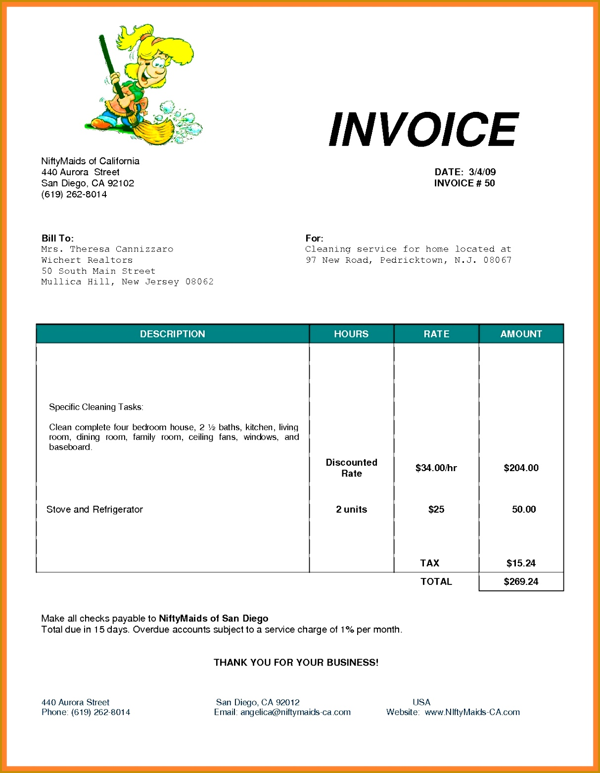 food bill format in word analysis template forms pinterest invoice templates open office 15621213