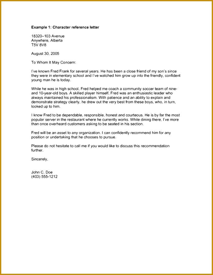 Re mendation Letter For A Friend Template OpengovpartnersorgLetter Re mendation Template Business Letter Sample 684885