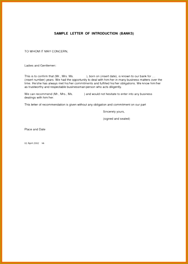 How to write formal letter whom it may concern the best letter 2017 7 business letter 868618
