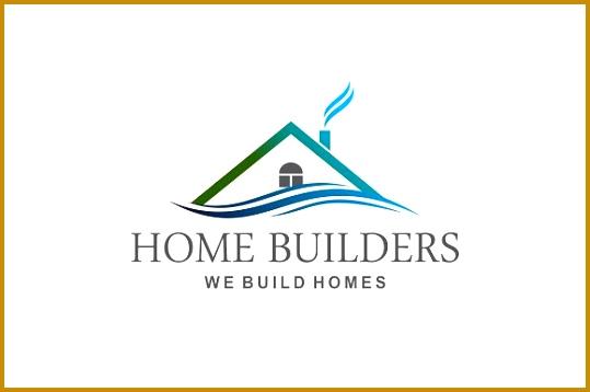 Home Builders Logo V2 Logos 358539