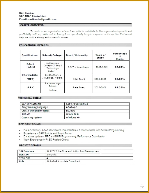 3 Free Download Biodata Format For Students Fabtemplatez