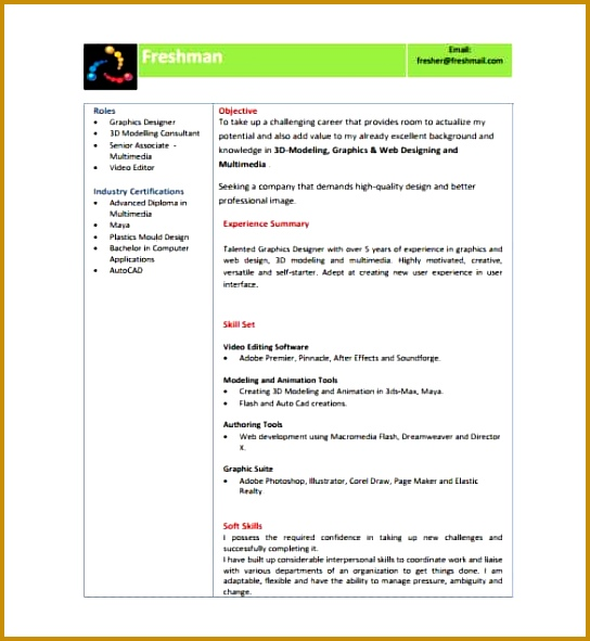 [Resume Format Pdf] Simple Resume Format Pdf Simple Resume Format Pinterest Pdf Resume Templates Resume Template For Fresher 10 Free Word Resume Format 544591