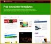 7 Free Employee Newsletter Templates
