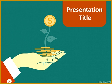 Money Presentation Template Free Taxation Powerpoint Template Download Free Ppt Download 446334